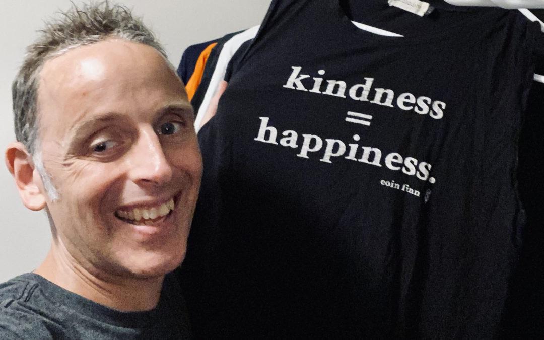 Kindness Kickstarter